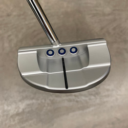 Tour Satin with a Welded Center Shaft