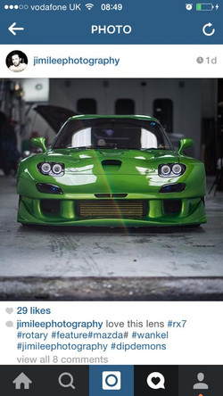 rx7 pic