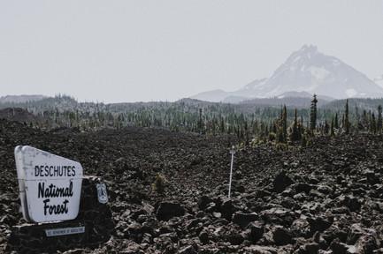 July 2019 | Bend, Oregon