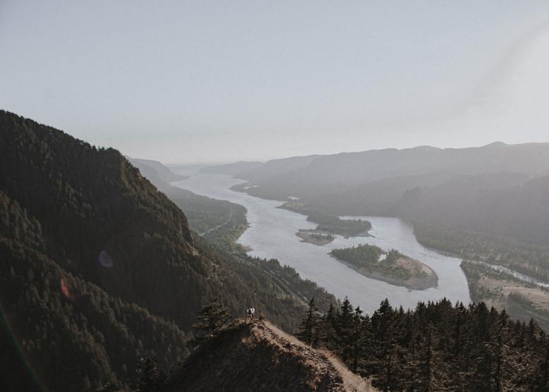 July 2017 | Munra Point, Oregon