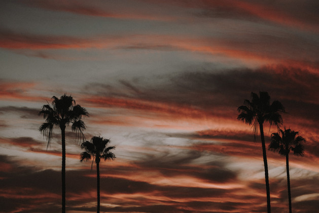 January 2020 | San Clemente, California