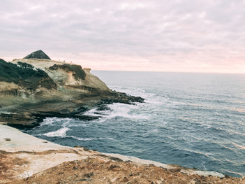 September 2016 | Pacific City, Oregon