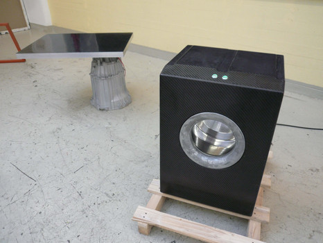 batmans washing machine and spinning table