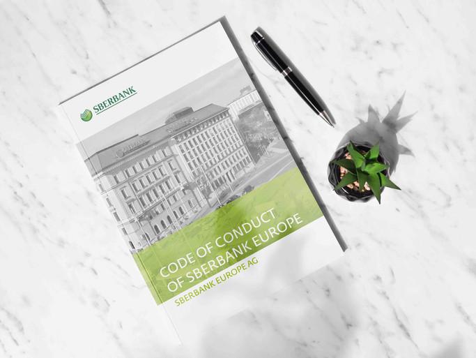 Print Design Sberbank