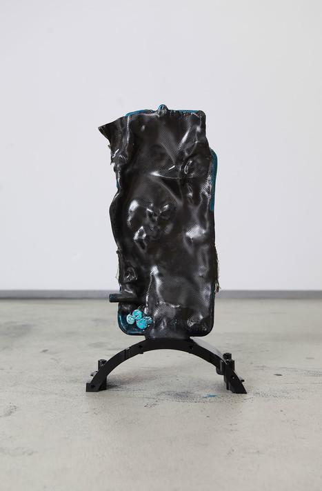 Untitled (post kinetic 02), 2011