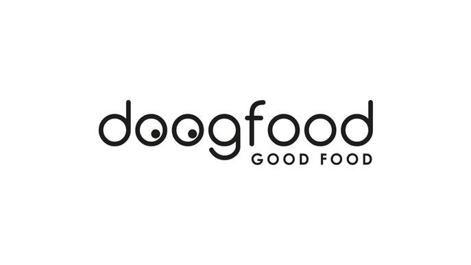 DOOG FOOD LOGO DESIGN