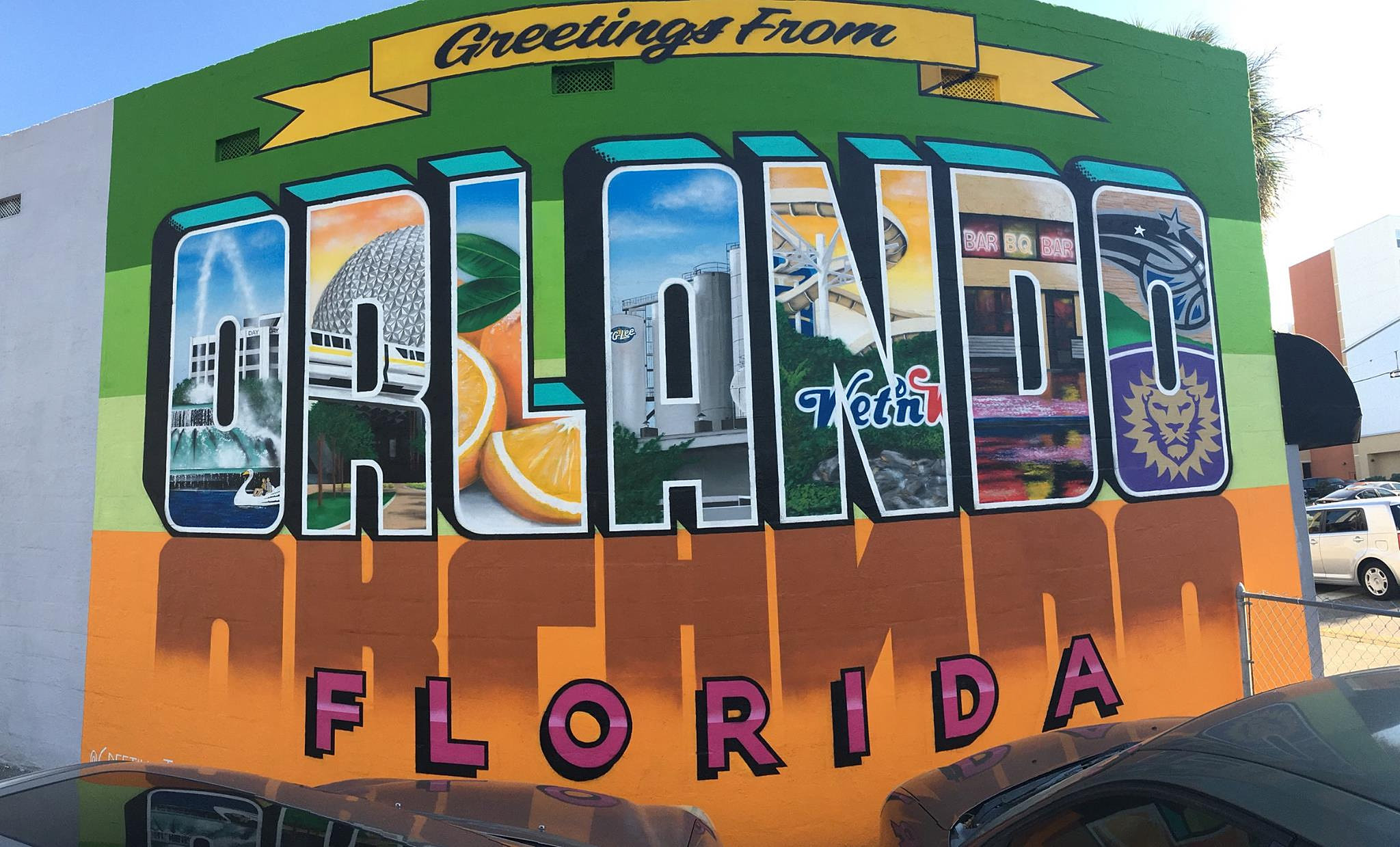 Image result for welcome to orlando
