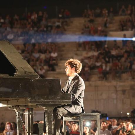 Aperta la classe di Pianoforte Jazz