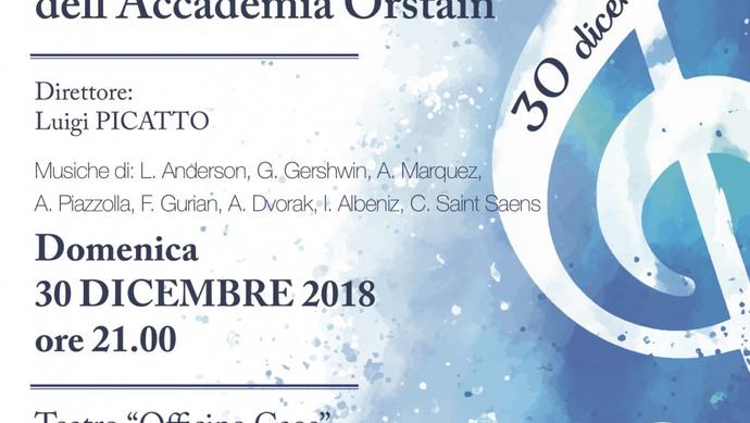 Concerto Di Fine 2018