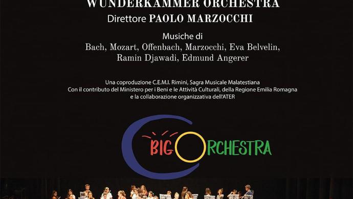 BIG ORCHESTRA: 28 giugno 2019… La sfida a Rimini!