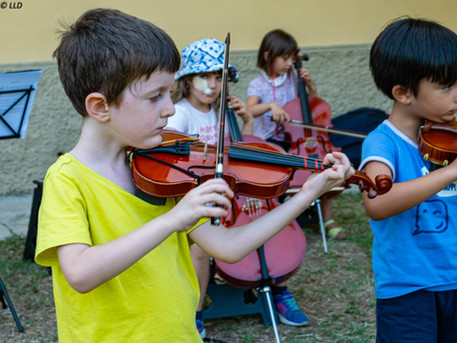 L'attività educativa resti aperta per la salute dell'infanzia!
