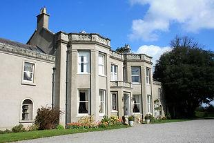 Springfield Bed and Breakfast | Springfield House, Celbridge, Co. Kildare