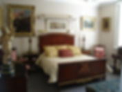The Guest Room - One of our 5 bedrooms at our Bed and Breakfast