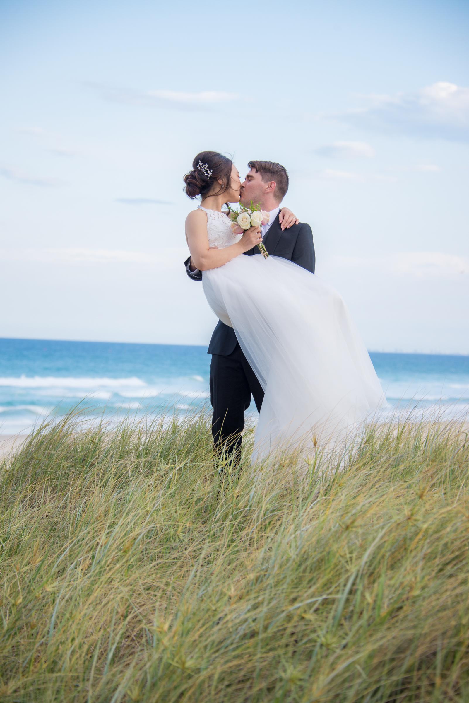 Lauren & David's Wedding
