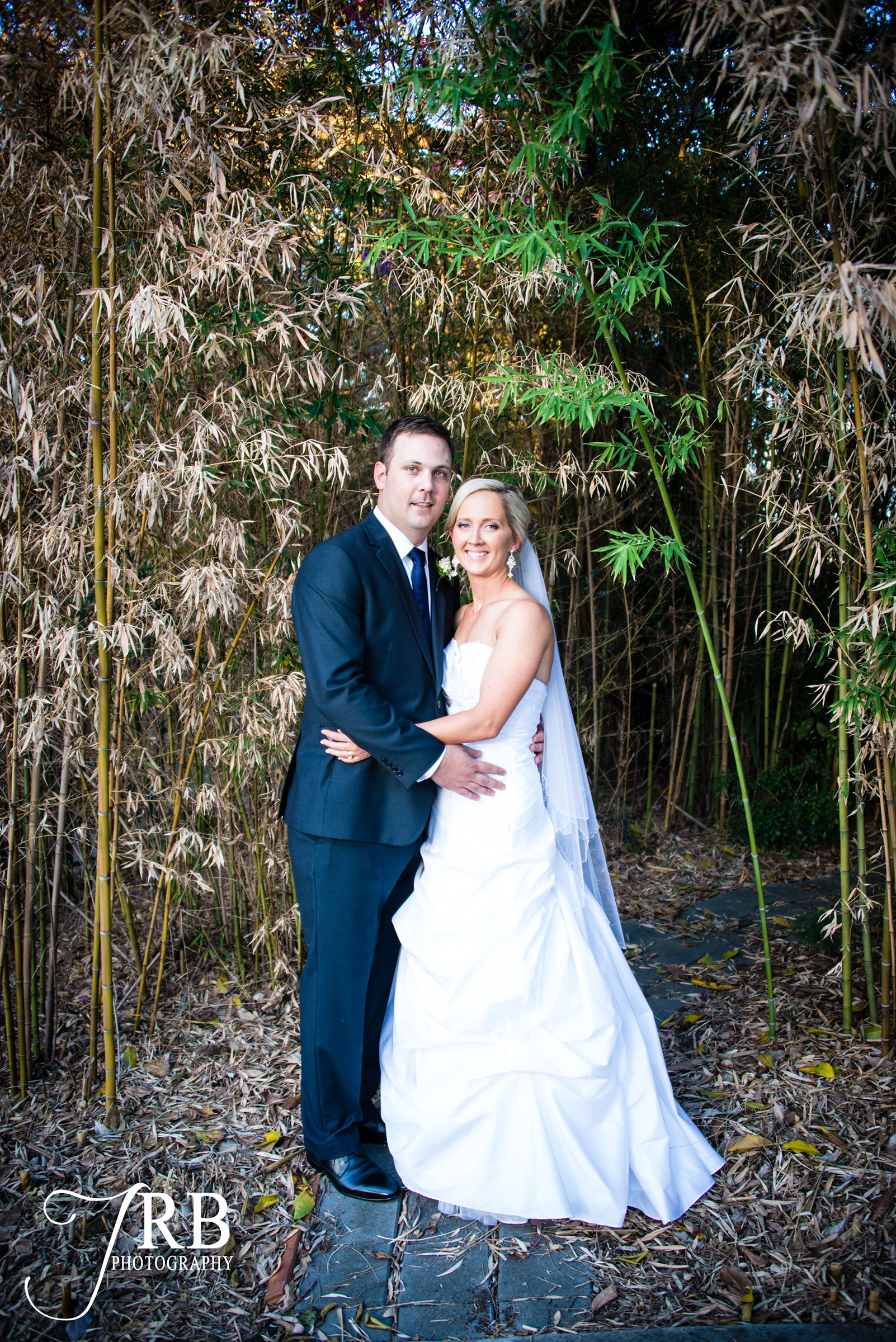 Sally & Andrew's Perfect Day