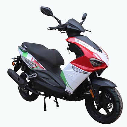 Motorini Misano 50
