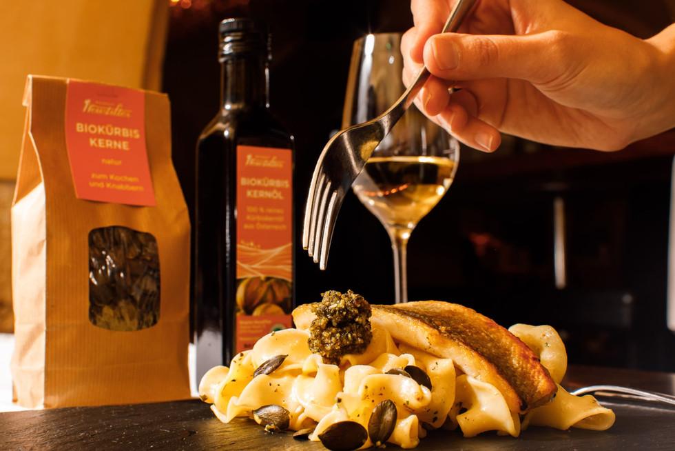 Weingut Neustigt - Foodfotografie Drinks