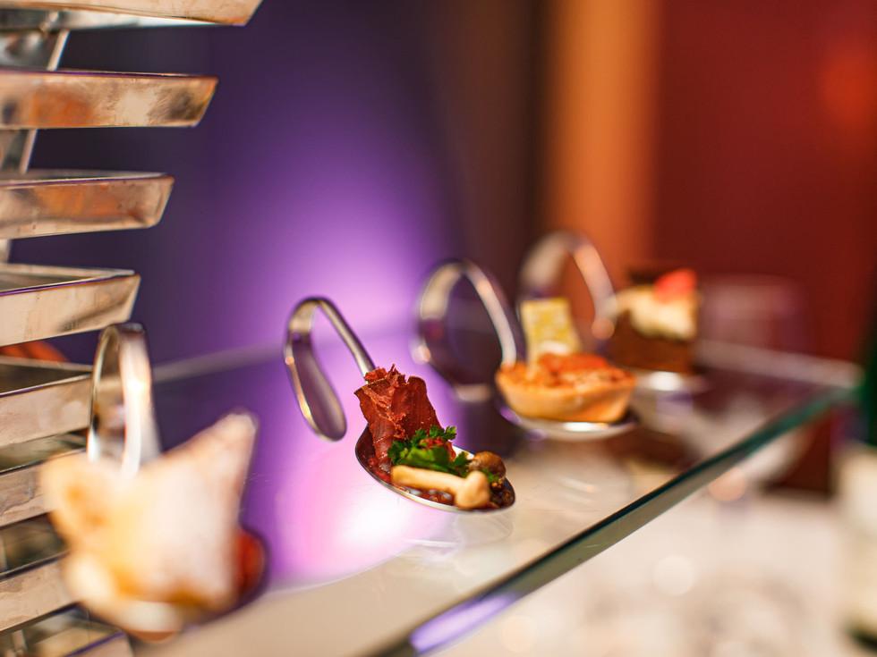 Hilton Hotel - Foodfotografie Drinksfoto