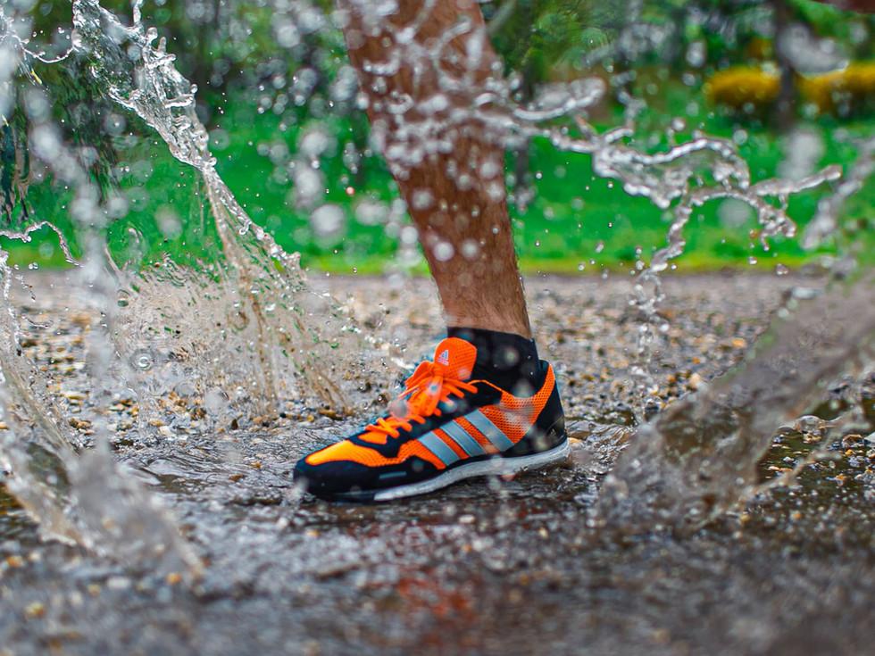 Adidas - kommerzieller Fotograf Adrian A