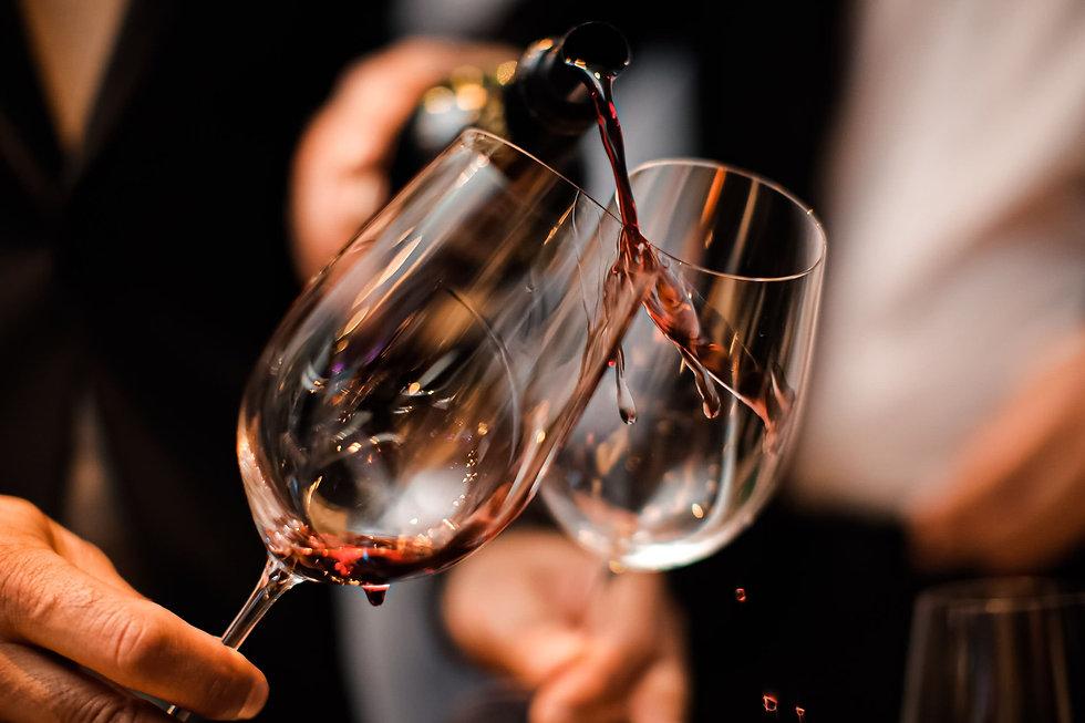Wine Affairs- Foodfotografie Drinksfotog