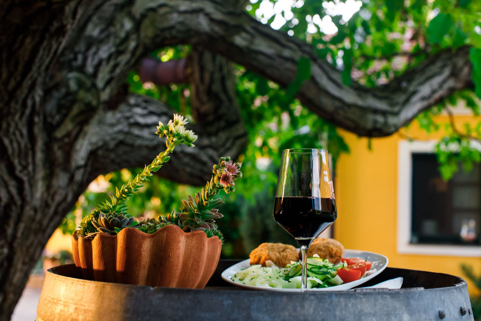 Weinforum Thermenregion- Foodfotografie