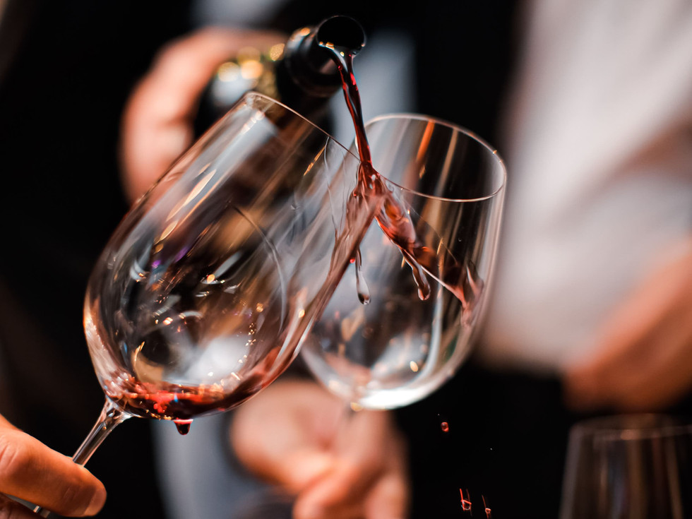 Wine Affairs - Eventfotograf Adrian Alma