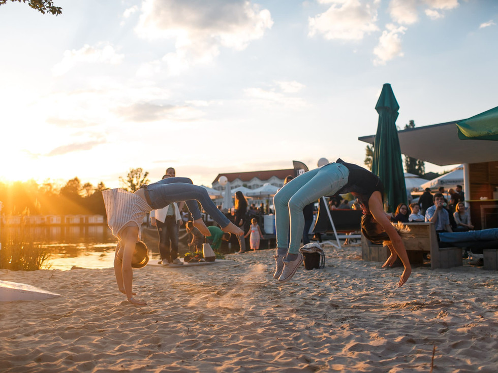 100 Tage Sommer - Eventfotograf Adrian A