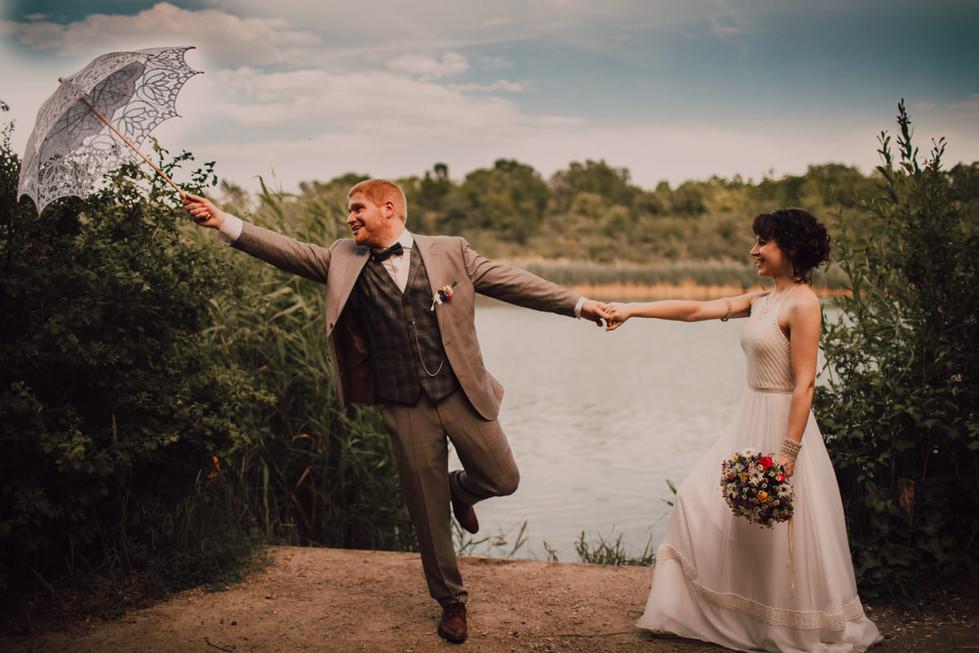 Hochzeitsfotoraf | Adrian Almasan | Wien