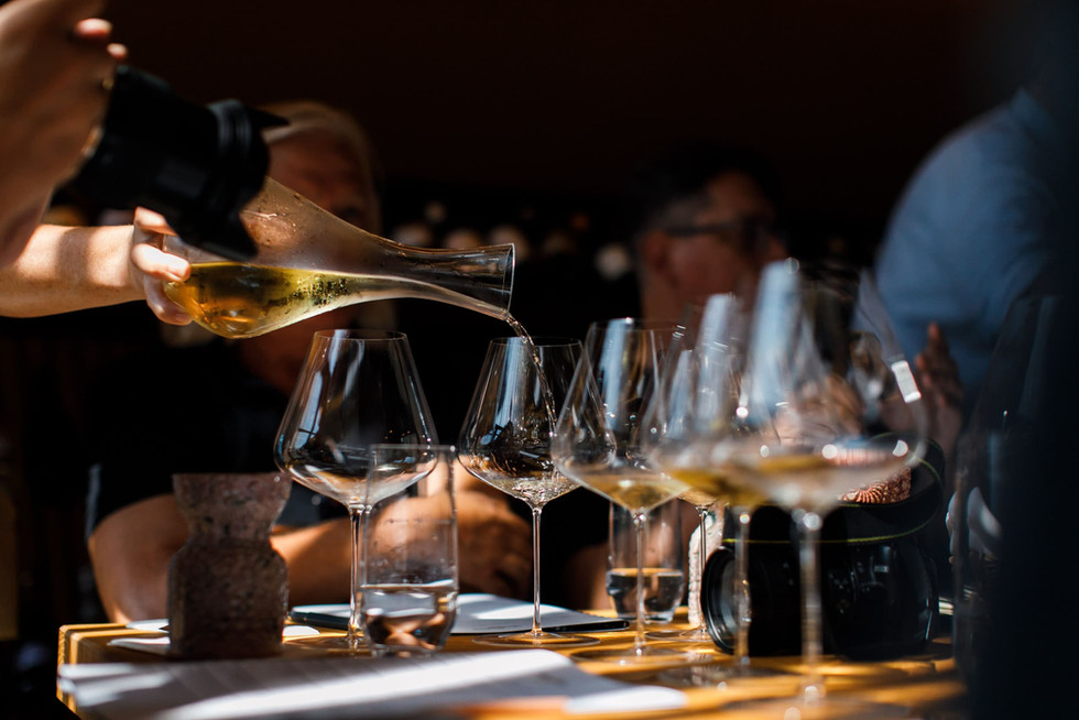 A la carte- Foodfotografie Drinksfotogra