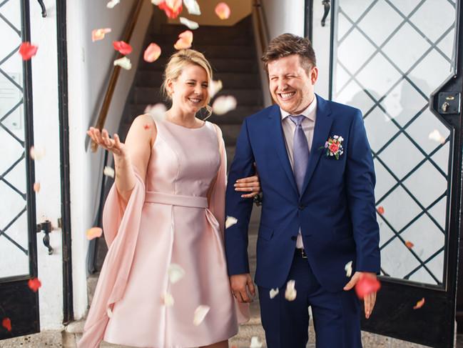 Hochzeitsfotograf - Adrian Almasan - J&F