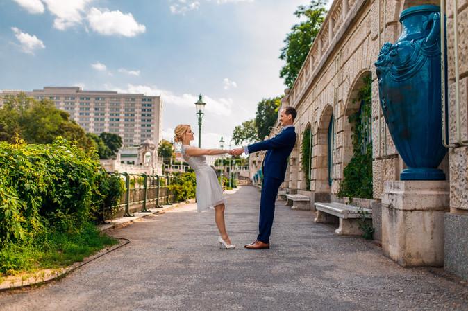 Hochzeitsfotograf - Adrian Almasan - R&R