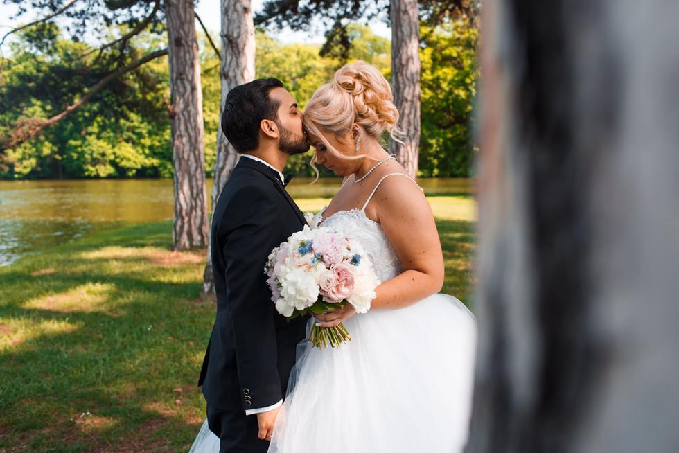Hochzeitsfotograf - Adrian Almasan - A&J