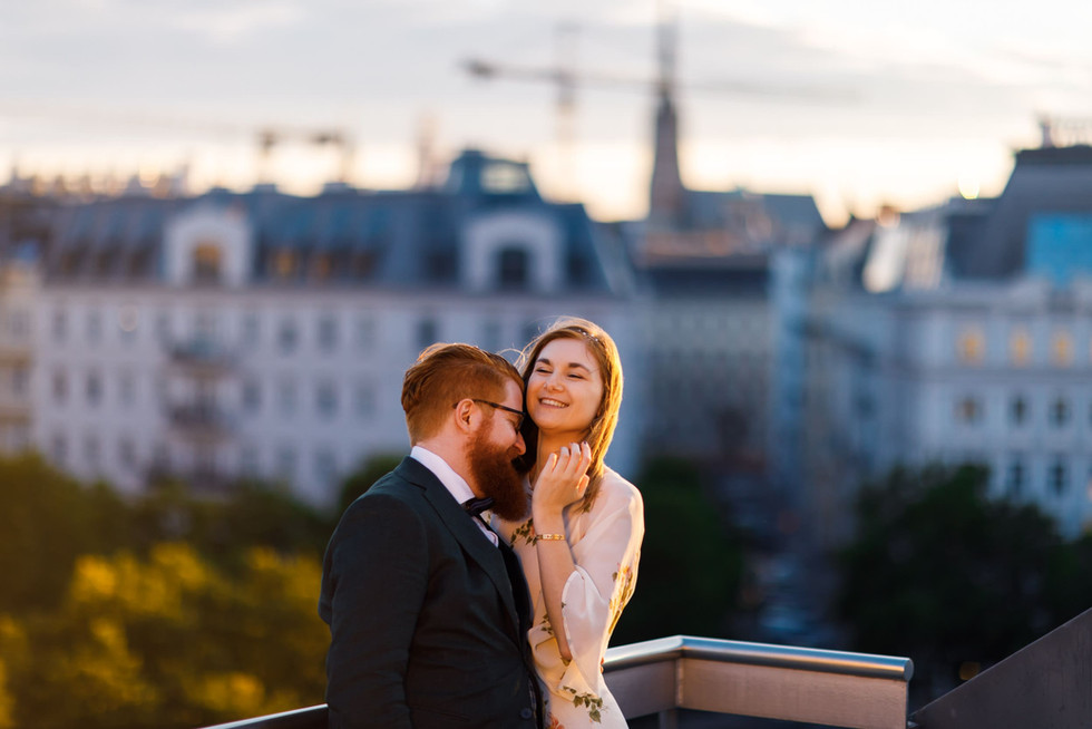 Hochzeitsfotograf - Adrian Almasan - K&J