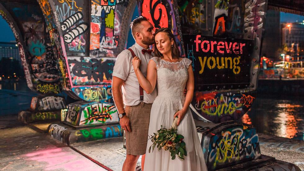 Hochzeitsfotograf - Adrian Almasan - E&J