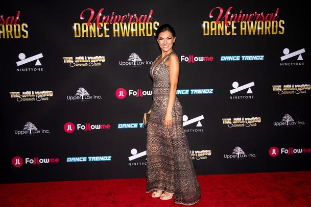 Universal Dance Awards