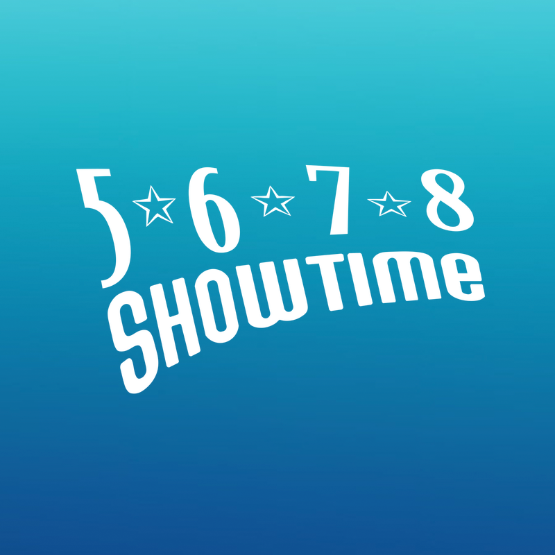 5678 showtime