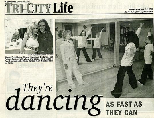 Tri-Ctity News