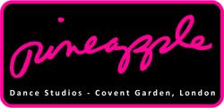 Logo_of_Pineapple_Dance_Studios,_London
