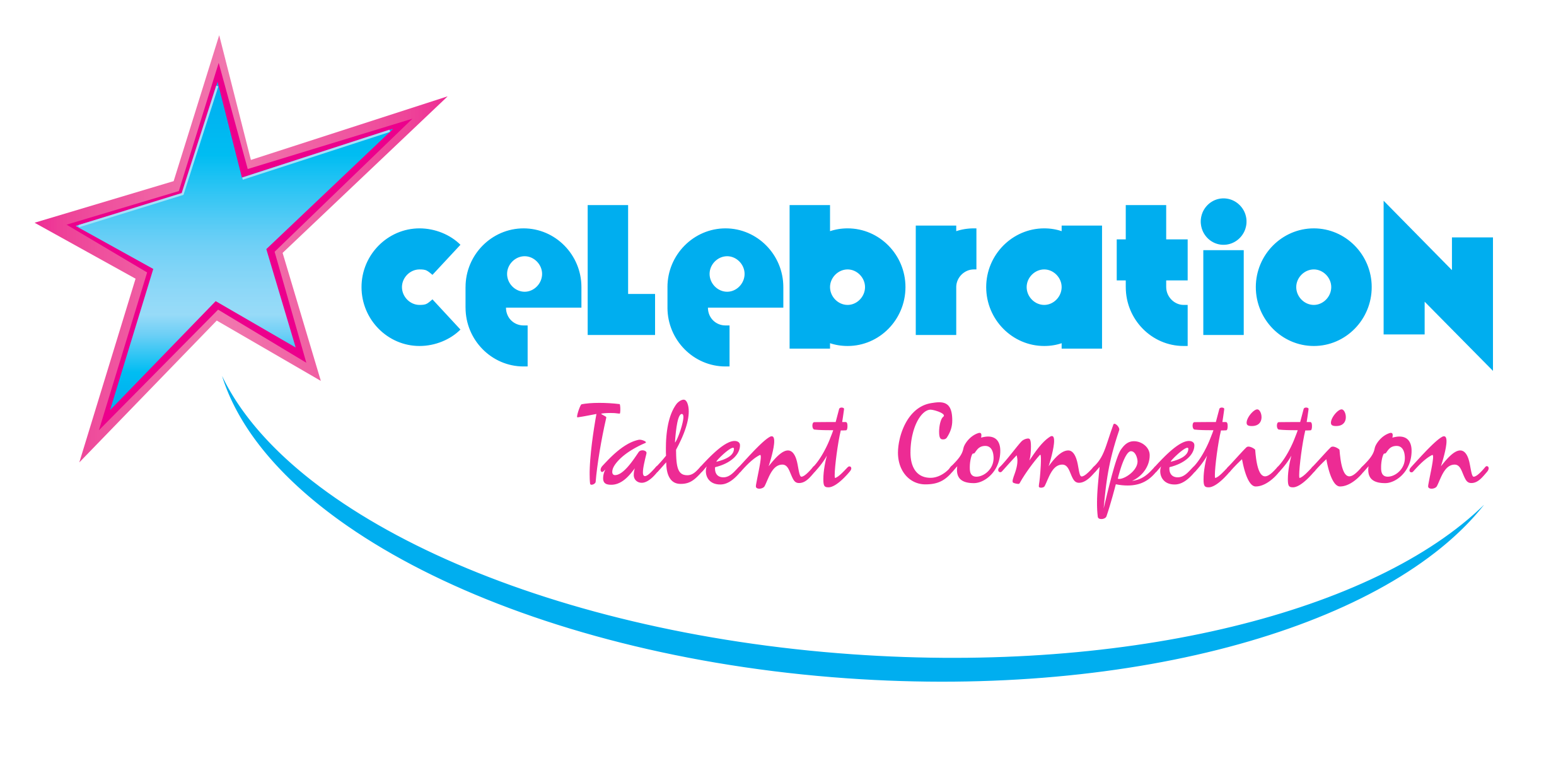 celebration talent logo