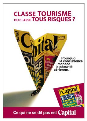 Capital le magazine