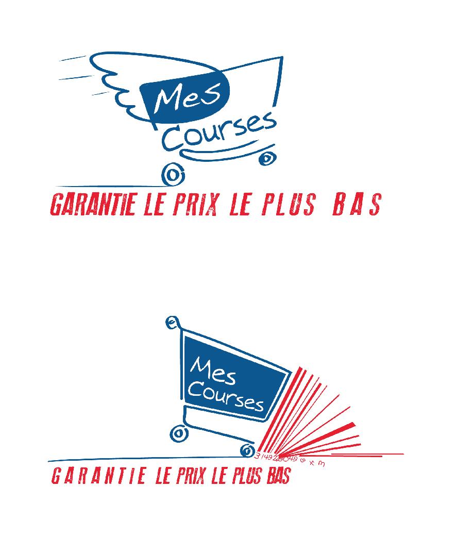 Affiches Carrefour Recherches KV