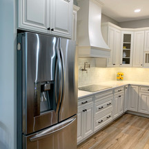 After Clermon kitchen remodel