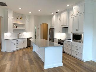 Full home remodel Winter Springs FL