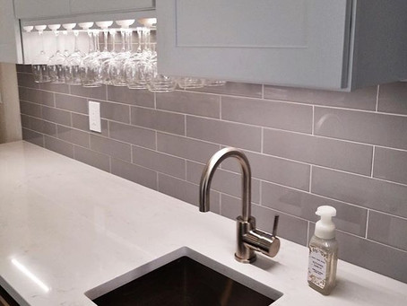 Why quartz countertops are in high demand