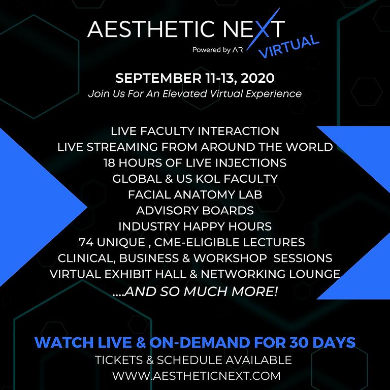 Aesthetic Next Virtual IG Card