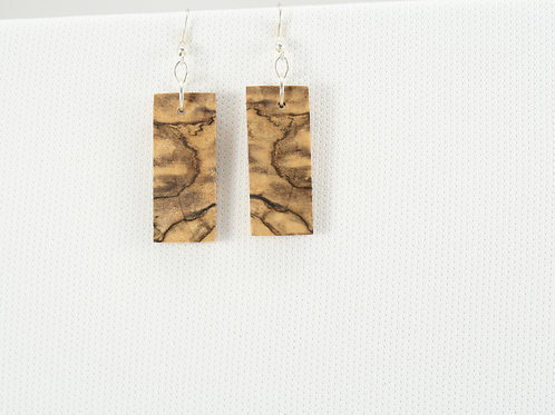 Small Spalted Maple
