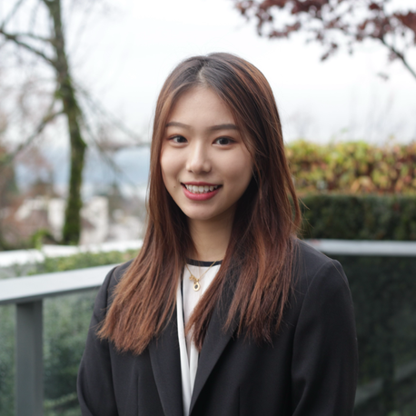 Gloria Zhu