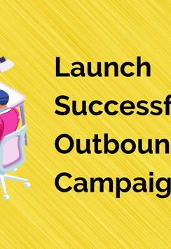 Launch Successful Outbound Email Campaig