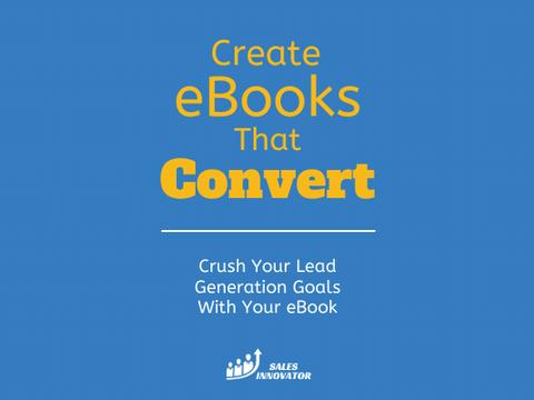 ebooks that convert