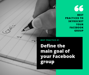 Best Practices to Skyrocket Your Facebook Group